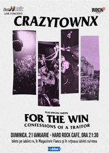 Concert CRAZY TOWN