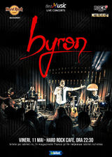 Concert byron electric