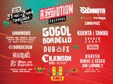 R:EVOL:UTION Festival