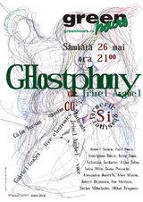 Irinel Anghel si Rotheads in GHostphony la Green Hours: o experienta MEtal MEdievala