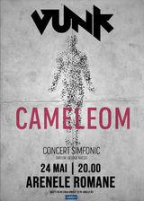 VUNK - CAMELEOM Concert Simfonic - Dirijor George Natsis