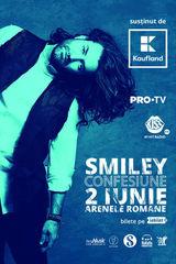 Smiley la Arenele Romane