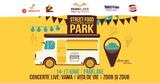ParkLake gazduieste gusturi alese: Street Food in the Park