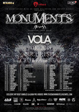 Concert Monuments si Vola