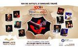 ParkLake gazduieste in premiera, in Bucuresti evenimentul ,,100 pentru Romania