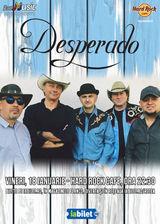 Concert Desperado