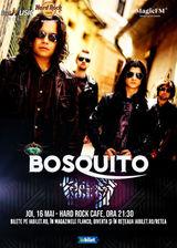 Concert Bosquito - 16 mai