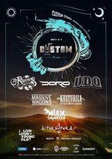 Custom Resita Festival 2019