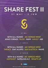 Share Fest II