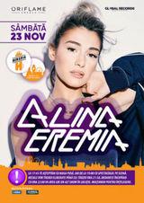 Alina Eremia // 23 noiembrie // Beraria H