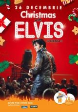 Christmas with Elvis @ Beraria H