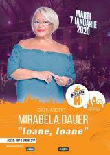 Concert Mirabela Dauer -