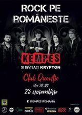 Kempes - Rock pe Romanete- Partea I
