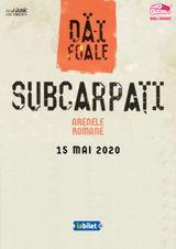 Subcarpati - Da-i Foale - editia a doua