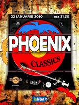 Concert Phoenix la Hard Rock Cafe