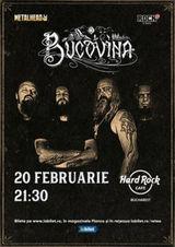 Concert Bucovina