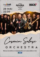 Concert Cosmin Selei Orchestra