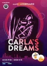 Carla's Dreams // 4 februarie// Beraria H