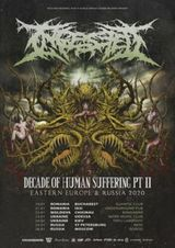 Ingested [UK] /Need 4 Speed [RM] / Avoid Humanity [RO] pe 19 ianuarie in Quantic