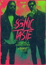 The Sonic Taste - lansare single / Expirat / 06.03