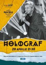 Concert Holograf pe 29 aprilie