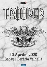 Bacau: Trooper - Strigat (Best of 2002-2019)
