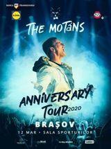Brasov: Turneu Aniversar The Motans