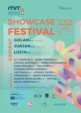 MMB Showcase Festival 2020. Headliners: Golan, Jurjak i Lucia