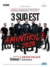 Oradea: Concert 3 Sud Est Amintirile 2020