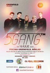 Barlad: Concert 5Gang