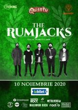 Concert The Rumjacks