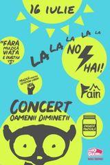 Concert Oamenii Diminetii