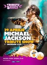 Just Beat It // Michael Jackson Tribute by Jackson Live (Italy)