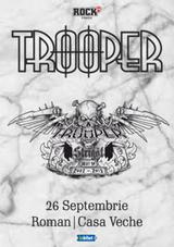 Roman: Trooper - Strigat (Best of 2002-2019)
