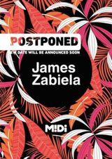 James Zabiela canta la Midi