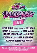 diMansions - Hit Music Festival