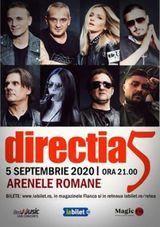 Directia 5 @ Arenele Romane