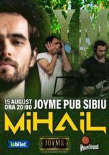 Sibiu: Mihail @Joyme Pub