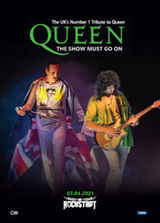 Brasov: QUEEN Tribute