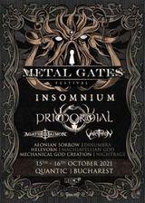 Metal Gates Festival 2021