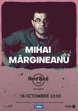 Concert Mihai Margineanu (in interior)