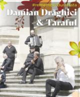 Concert Damian Draghici & Taraful
