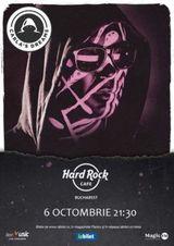 Concert Carla's Dreams pe 6 octombrie in Hard Rock Cafe