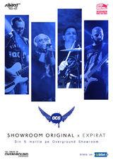 Concert OCS-Showroom Original x Expirat