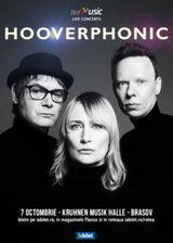 Hooverphonic canta pe 7 octombrie la Kruhnen Musik Halle