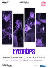 Concert EYEDROPS  Showroom Original  Expirat