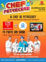 Concert Azur Online pe Zoom