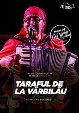 Concert Taraful de la Varbilau