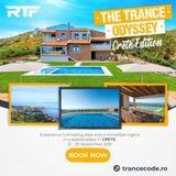 The Trance Odyssey (Crete Edition)