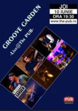 Groove Garden - LIVE